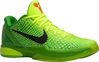 Nike Kobe Grinch Iv Sneakers