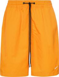 Nike Lab Nrg Orange Peel Shorts Av8280 833