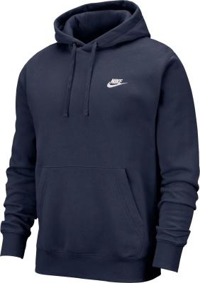 Nike Nsw Navy Hoodie