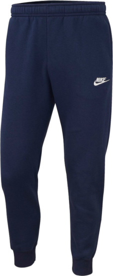 Nike Nsw Navy Joggers