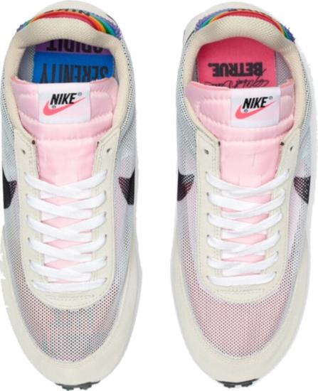 Nike Rainbow Sneakers