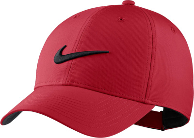 Nike Red Legacy 91 Hat