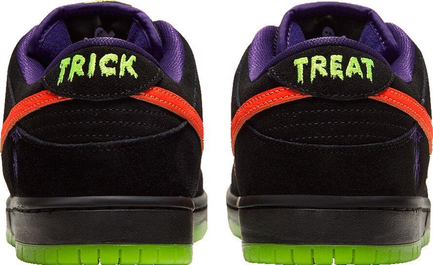 Nike Sb Halloween Sneakers