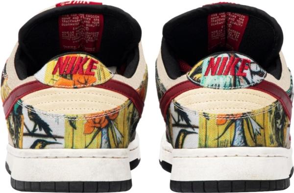 Nike Sb Paris Sneakers