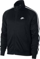Sportswear Black Track Jacket