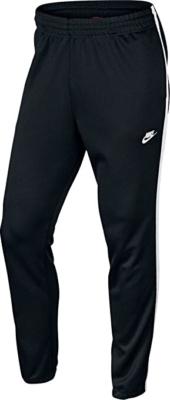 Nike Tribute Black Track Pants