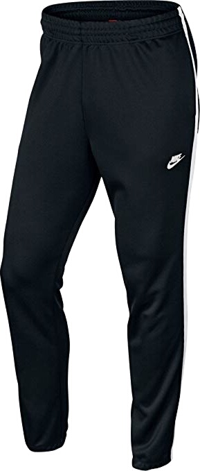 Nike Tribute Black Track Pants