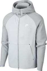 Nike Two Tone Grey Tech Hoodie