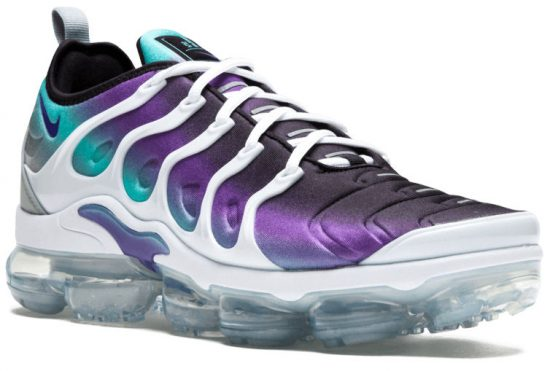 huge discount 3553e cd9a9 Nike 'Grape' Vapormax Plus Sneakers | Incorporated Style