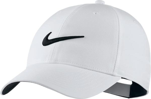 Nike White Legacy91 Hat