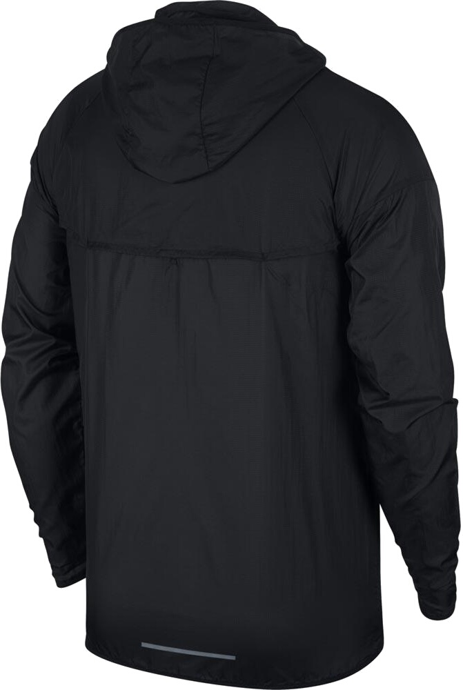 Nike Windrunner Jacket With Reflective Swoosh