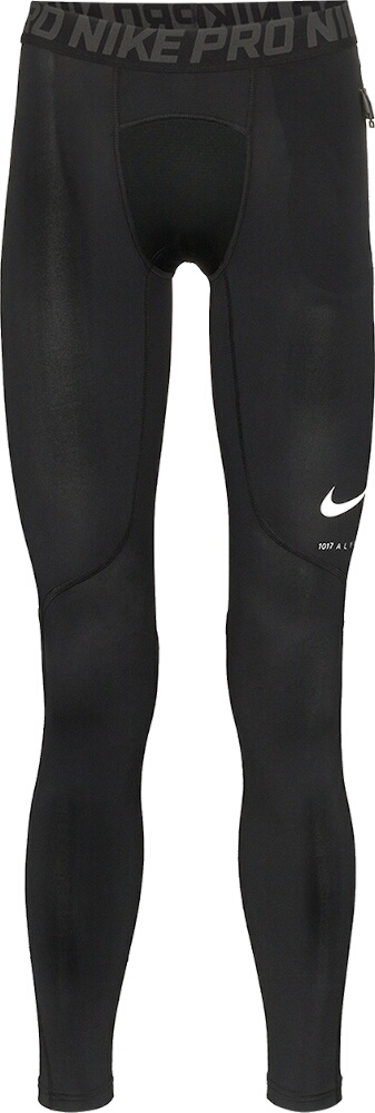 Nike X 1017 Alyx 9sm Black Tights