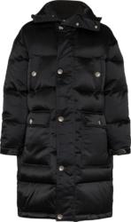Nike X Alyx Black Puffer Jacket