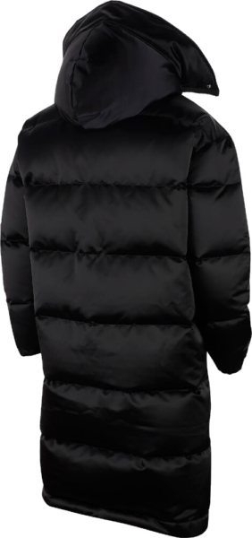 Nike X Alyx Oversized Black Puffer