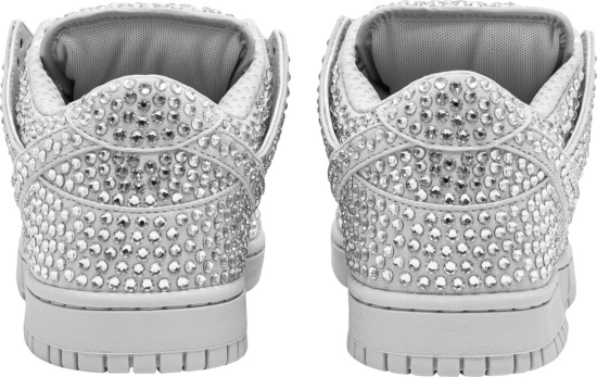 Nike X Cactus Plant Flea Marekt Pure Platinum
