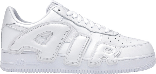 Nike X Cactus Plant Flea Market White Air Force 1s