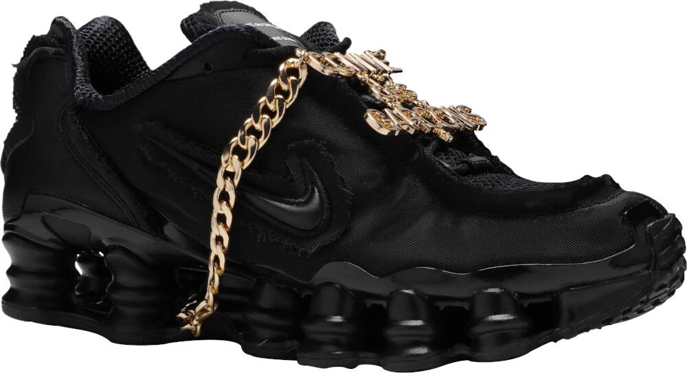 Nike x Comme des Garcons Black Shox TL