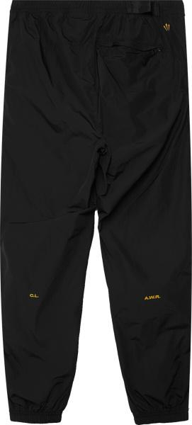 Nike X Drake Nocta Black Track Pants