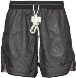 Nike X Fear Of God Black Shorts