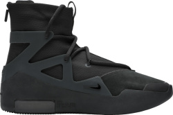 Nike X Fear Of God Triple Black
