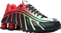 Nike X Neymar Shox 4