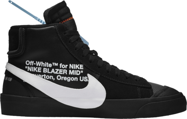 Nike X Off White Aa3832001