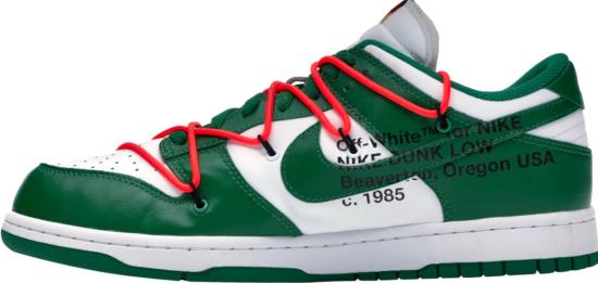 Nike X Off White Ct0856 100