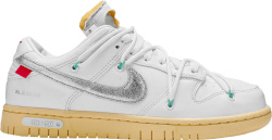 Nike X Off White Dunk Low Lot 1 Of 50 Dm1602 127
