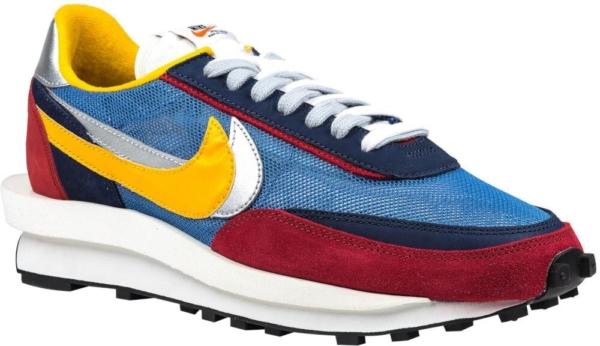 Nike X Sacai Ldv Daybreak Blue Sneakers