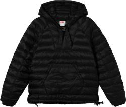 Nike X Stussey Black Insulated Jacket
