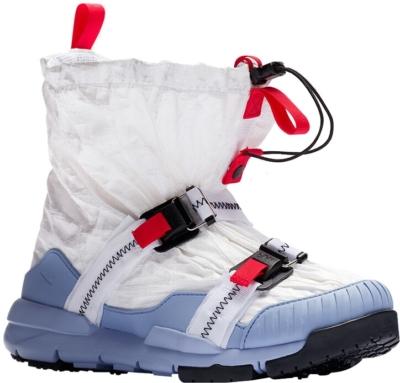 Nike X Tom Sachs Mars Yard Sneakers
