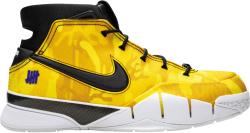 Nike X Undftd Yellow Camo