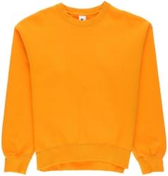 Nikelab Orange Crewneck Sweatshirt
