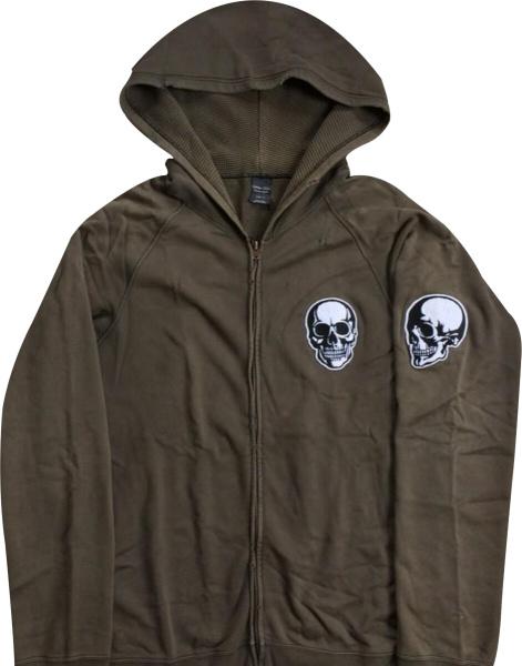 Number Nine Zip Skull Hoodie.jpg