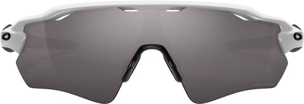 Oakley Black And White Radar Ev Path Sunglasses