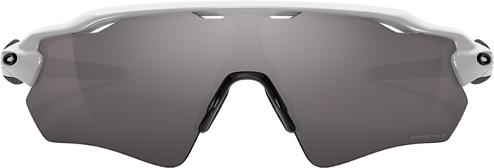 Oakley Black And White Radar Ev Path Sunglasses