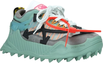 Off White Odsy 1000 Sneakers