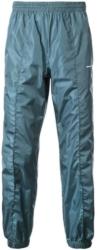 Off White Grey Arrows Side Stripe Trackpants