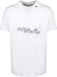 Rationalism Print White T-Shirt