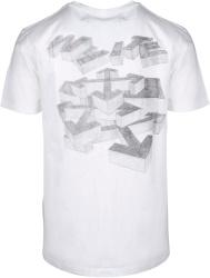White 'Rationalism' T-Shirt