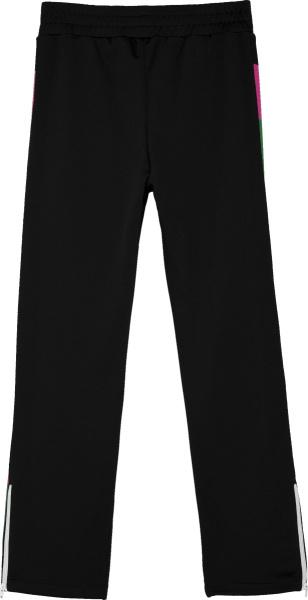 Palm Angles X Missoni Black Trackpants