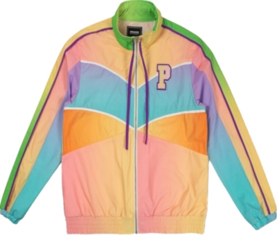 Pink Dolphin Multicolor Pastel Track Jacket