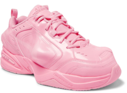 Pink Sneakers Worn By 2 Chainz
