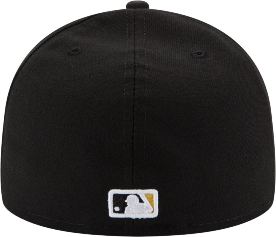Pittsburgh Pirated Black 59fifty