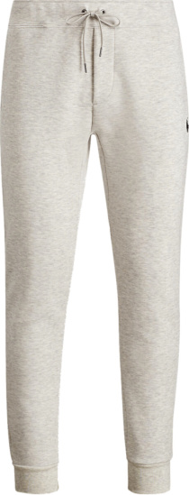 Polo Ralph Lauren Light Grey Joggers