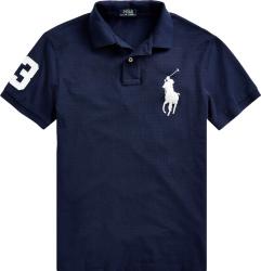 Polo Ralph Lauren Navy Big Pony Polo Shirt