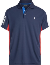 Polo Ralph Lauren Navy Performace Polo