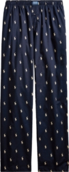 Polo Ralph Lauren Navy Sleep Pants