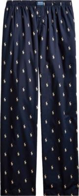 Polo Ralph Lauren Navy Sleep Pants