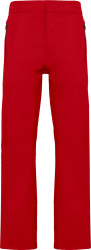 Prada Red Extreme Tex Pants Lr Mx031